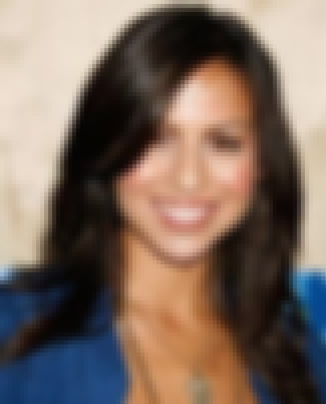 Anjelah Johnson is listed (or ranked) 9 on the list Famous Hispanic Actresses