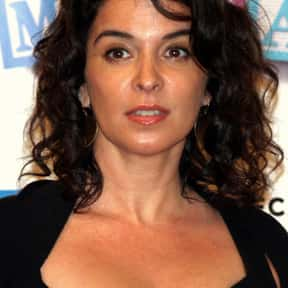 Annabella Sciorra is listed (or ranked) 3 on the list Law & Order: Criminal Intent Cast List