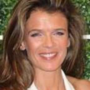 Annabel Croft is listed (or ranked) 22 on the list List of Famous Tennis Players