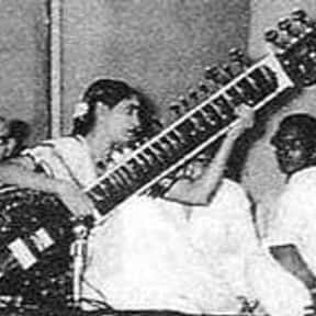 Annapurna Devi is listed (or ranked) 11 on the list The Best Hindustani Classical Bands/Artists