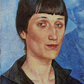 Anna Akhmatova is listed (or ranked) 6 on the list The Greatest Poets of All Time