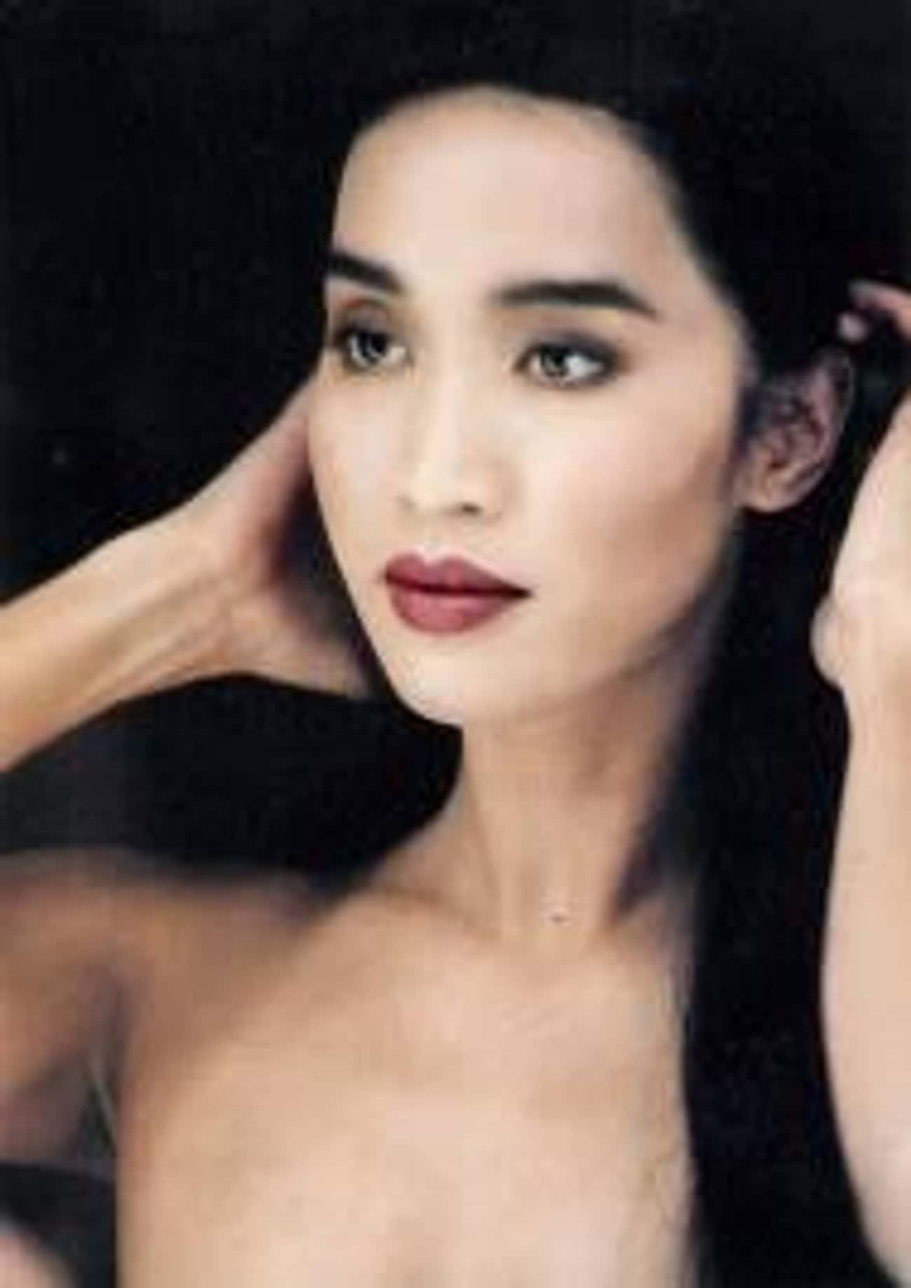 Anna Bayle is listed (or ranked) 2 on the list Famous Fashion Models from The Philippines