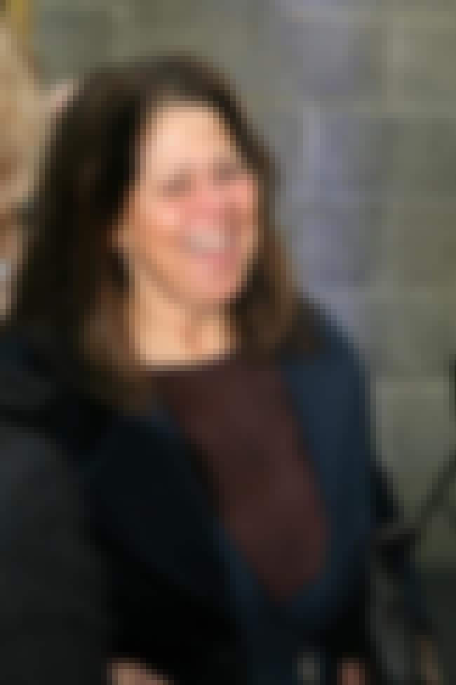 Anna Deavere Smith is listed (or ranked) 3 on the list Famous Western Senior High School Alumni