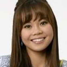 Anna Maria Perez de Taglé is listed (or ranked) 12 on the list Full Cast of Camp Rock 2: The Final Jam Actors/Actresses