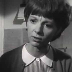 Anna Massey is listed (or ranked) 21 on the list Famous People Named Anna