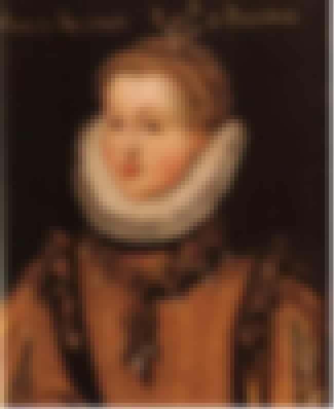 Anne of Austria, Queen of Pola... is listed (or ranked) 4 on the list Famous People Buried in Wawel Cathedral