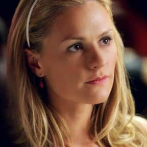 Anna Paquin is listed (or ranked) 24 on the list The Worst Oscar-Winning Actors Ever