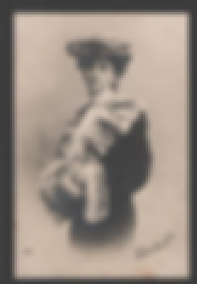 Anna Pavlova is listed (or ranked) 7 on the list Famous Female Ballerinas