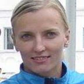 Anna Rogowska is listed (or ranked) 1 on the list Famous Female Athletes from Poland