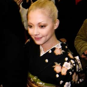 Anna Tsuchiya is listed (or ranked) 22 on the list Famous People Named Anna