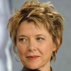 Annette Bening is listed (or ranked) 7 on the list The Greatest Actresses Who Have Never Won an Oscar (for Acting)