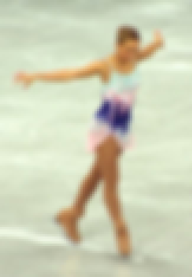 Annette Dytrt is listed (or ranked) 2 on the list Famous Figure Skaters from Germany
