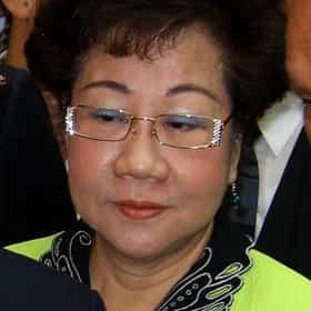 Annette Lu