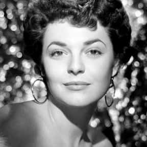 Anne Bancroft is listed (or ranked) 2 on the list Full Cast of G.I. Jane Actors/Actresses