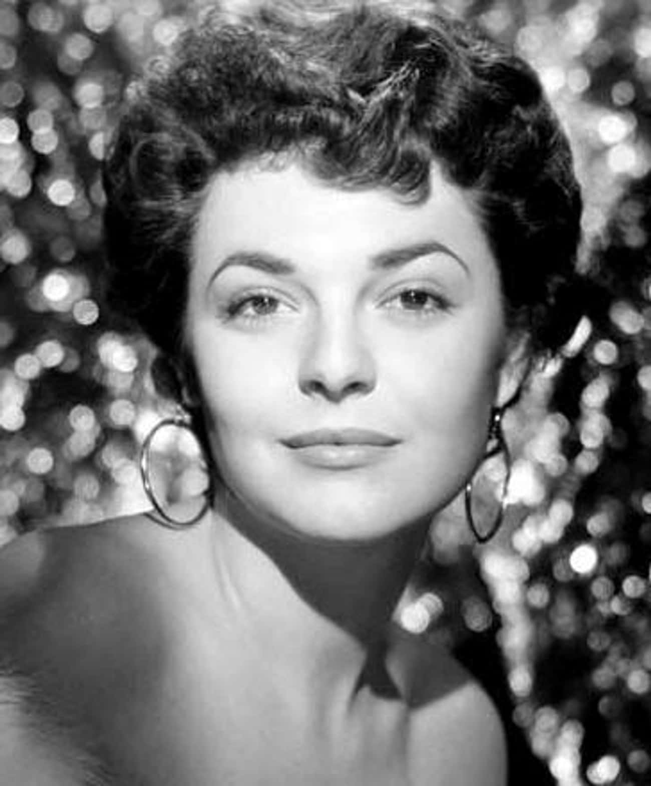 Anne Bancroft is listed (or ranked) 3 on the list Famous People Born in 1931
