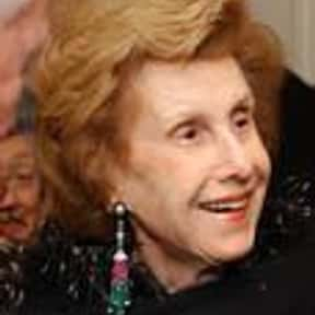 Anne Cox Chambers is listed (or ranked) 7 on the list World's Richest Women