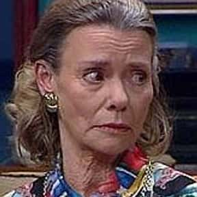 Anne Haddy is listed (or ranked) 5 on the list Neighbours Cast List
