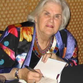 Anne McCaffrey is listed (or ranked) 10 on the list The Best Ever Female Sci-Fi Authors