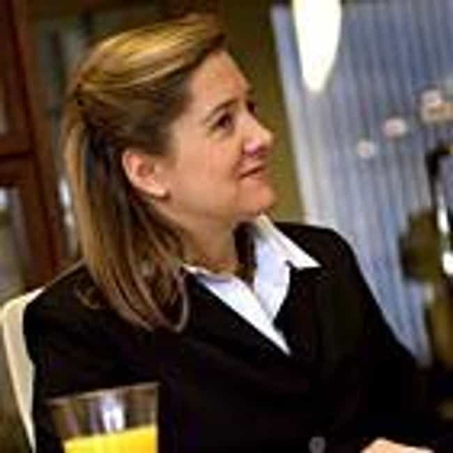 Anne Mitchell is listed (or ranked) 2 on the list The Top Fidelity Investments Employees