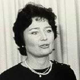 Anne Gorsuch Burford