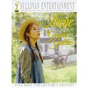 Anne of Green Gables is listed (or ranked) 19 on the list The Best Historical Drama TV Shows
