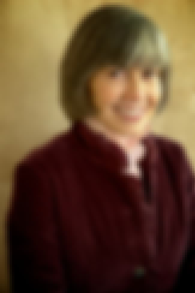 Anne Rice is listed (or ranked) 6 on the list Famous People Born in 1941