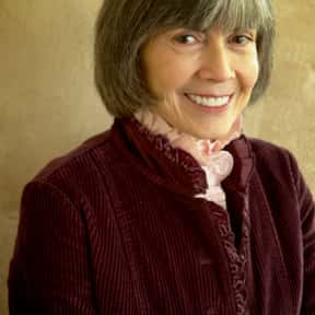 Anne Rice is listed (or ranked) 25 on the list The Best Ever Female Sci-Fi Authors
