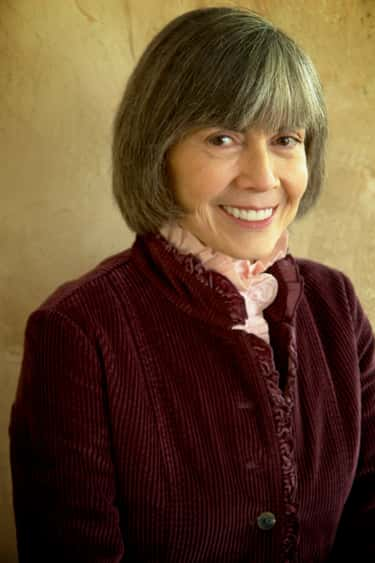 Anne Rice is listed (or ranked) 1 on the list Famous Richardson High School Alumni