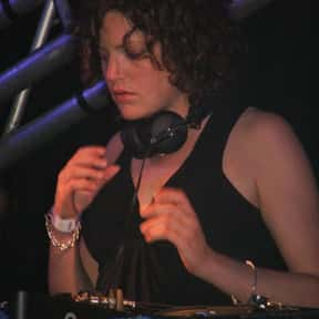Annie Mac - born Annie MacManu is listed (or ranked) 6 on the list The Real Names of 100 DJs
