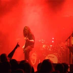 Annihilator is listed (or ranked) 14 on the list The Best Thrash Metal Bands