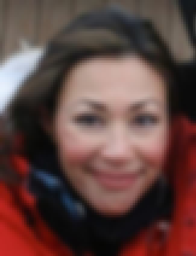 Ann Curry is listed (or ranked) 5 on the list Famous Female News Presenters