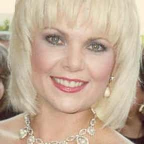 Ann Jillian is listed (or ranked) 16 on the list Guest Stars on The Twilight Zone