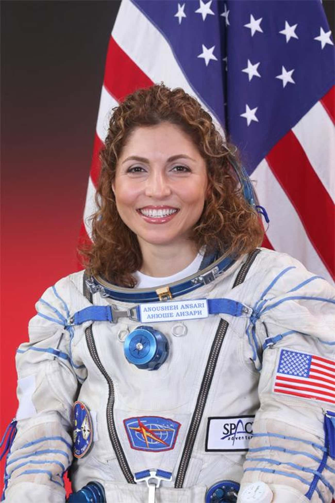 Anousheh Ansari is listed (or ranked) 4 on the list Famous People who Majored in Electrical Engineering