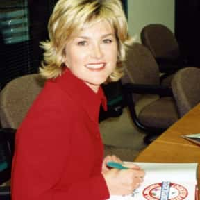 Anthea Turner is listed (or ranked) 17 on the list Famous People Whose Last Name Is Turner
