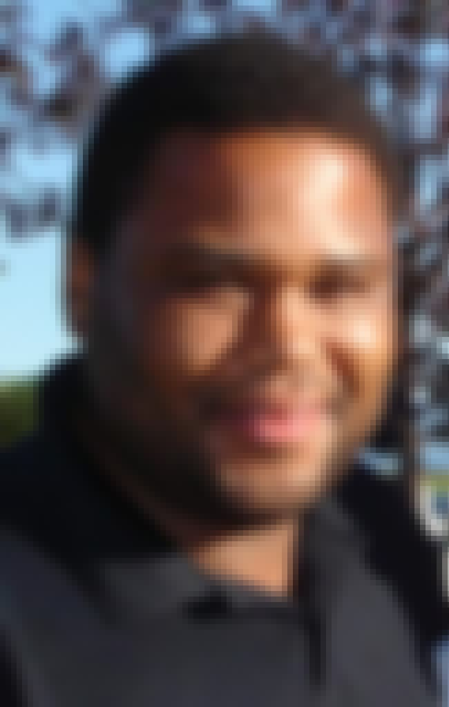 Anthony Anderson is listed (or ranked) 1 on the list TV Actors from Compton