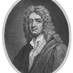 Anthony Ashley-Cooper, 3rd Ear is listed (or ranked) 7 on the list Famous Philosophers from England