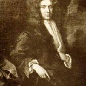 Anthony Collins is listed (or ranked) 8 on the list Famous Philosophers from England