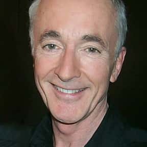 Anthony Daniels is listed (or ranked) 22 on the list Guest Stars on Sesame Street