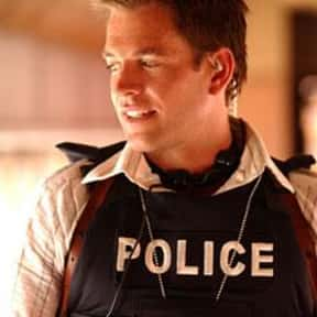 Anthony DiNozzo is listed (or ranked) 8 on the list The Most Brilliant TV Detectives