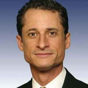 Anthony D. Weiner is listed (or ranked) 21 on the list Famous People Named Anthony