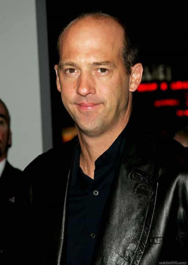 Anthony Edwards is listed (or ranked) 4 on the list Celebrities Who Survived Sexual Abuse