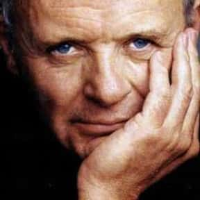 Anthony Hopkins is listed (or ranked) 18 on the list The Best Actors in Film History
