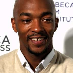 Anthony Mackie is listed (or ranked) 6 on the list Full Cast of Eagle Eye Actors/Actresses
