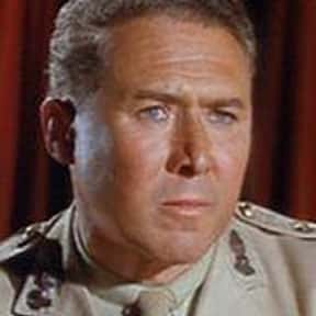 Anthony Quayle is listed (or ranked) 1 on the list Full Cast of Buster Actors/Actresses
