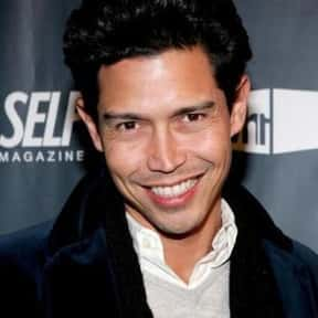 Anthony Ruivivar is listed (or ranked) 3 on the list Third Watch Cast List