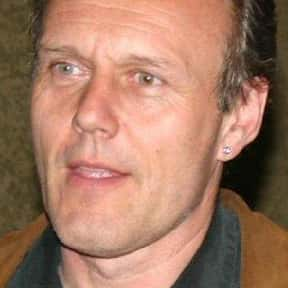 Anthony Stewart Head is listed (or ranked) 2 on the list Merlin Cast List