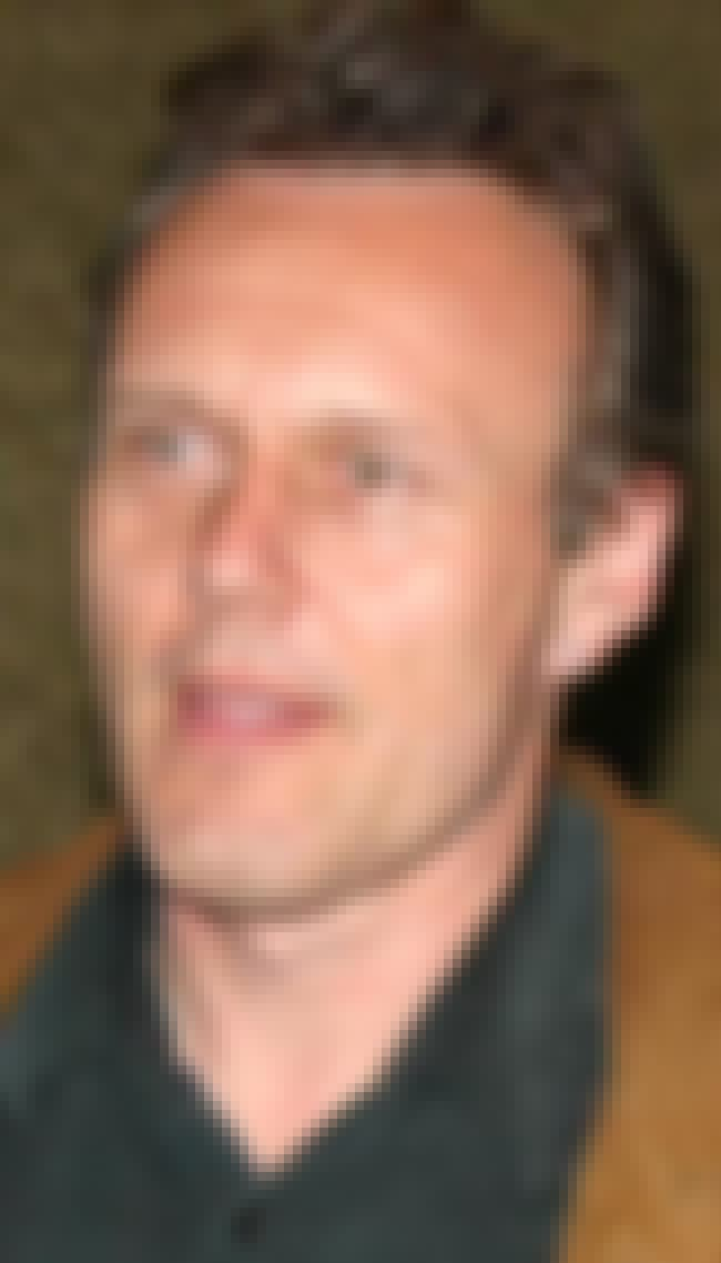 Anthony Stewart Head is listed (or ranked) 3 on the list Jonathan Creek Cast List