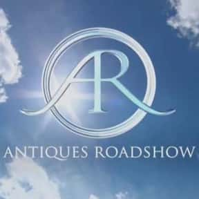 Antiques Roadshow is listed (or ranked) 25 on the list The Best Reality TV Shows Ever