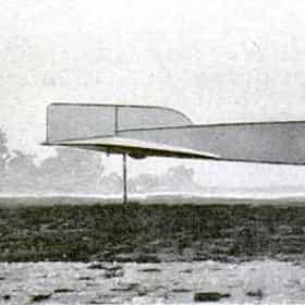 Antoinette military monoplane