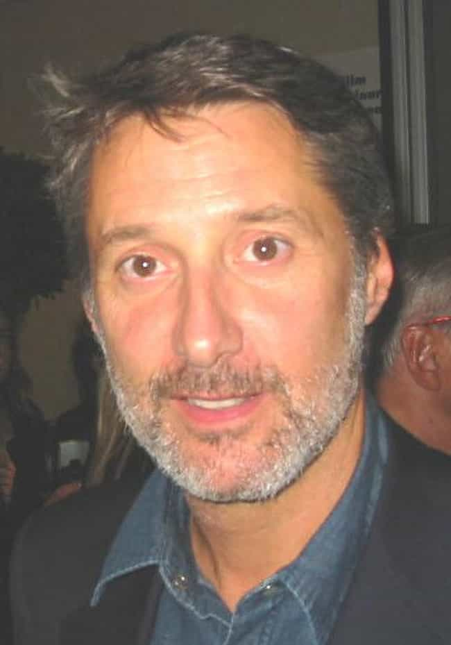 Antoine de Caunes is listed (or ranked) 2 on the list Famous Presenters from France